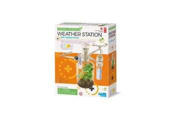 4M - Green Science - Weather Station - Default
