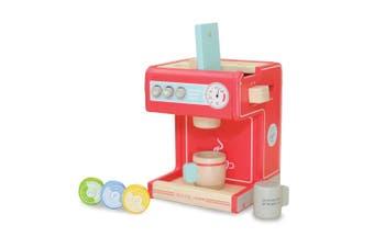 Indigo Jamm - Coffee Machine