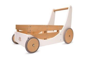 Kinderfeets - Cargo Walker - White - Default