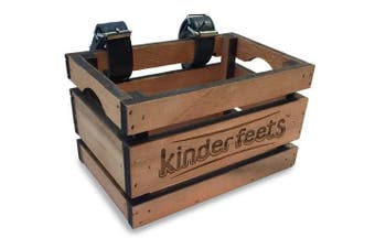 Kinderfeets - Crate