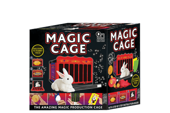 THEATRIX EZAMA MAGIC CAGE