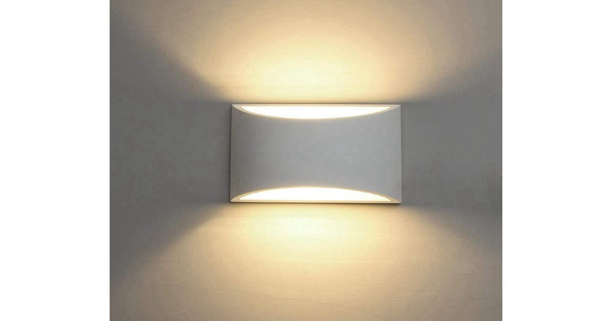 Wall Sconce Lighting Fixture Lamps 7w