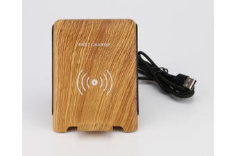 Wireless Charger with Bluetooth Speaker, 2 in 1 Audio PlayerCompatible for Samsung GalaxyS9,S9+,S8,S8+,S7 S6, Note 9 iPhone X/XS Max/XR/XS/8 Plus