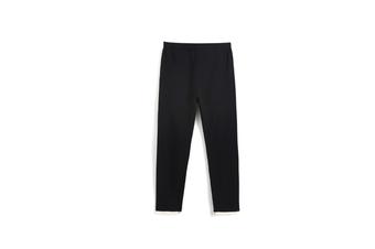 Girls Stretch Leggings Tights Kids Pants Children Trousers  170
