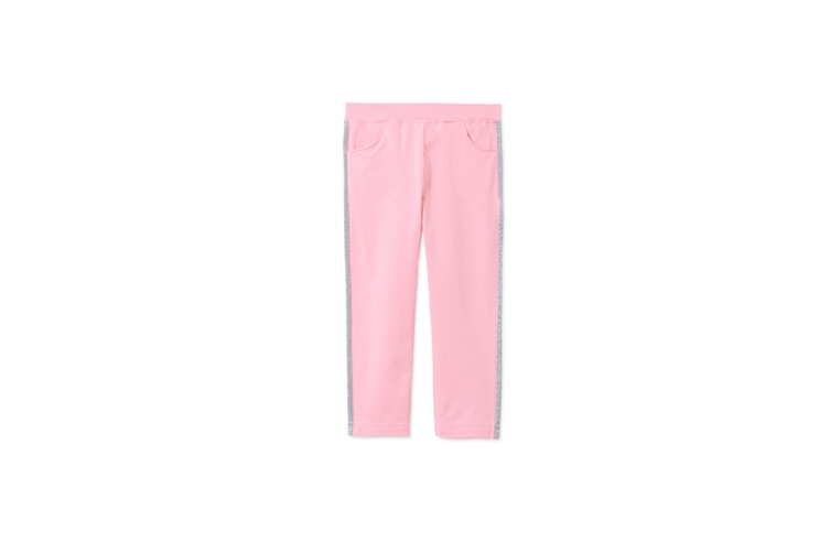 Girls Leggings Children Trousers Kids Casual Sports Pants  130cm