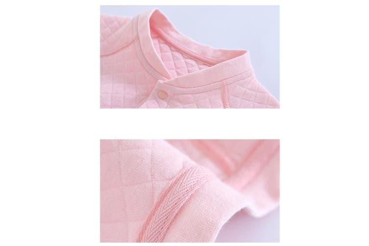 Girls Baby Boys Girls Cotton Clothing Set Pajama Set Long Pants Outfit  100cm