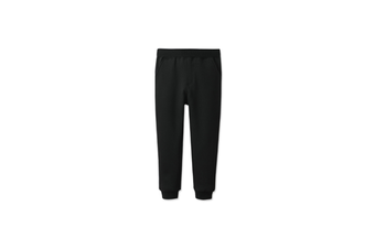 Winter Baby Pants Children Plus Thick Velvet Pants Casual Trousers  120cm