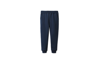 Winter Baby Pants Children Plus Thick Velvet Pants Casual Trousers  140cm
