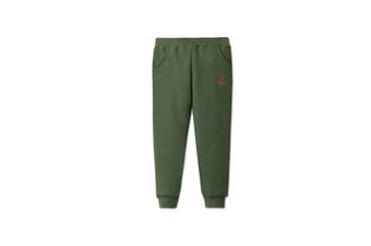Autumn Winter Baby Pants Children Plus Thick Velvet Pants Kids Warm Pants  130cm