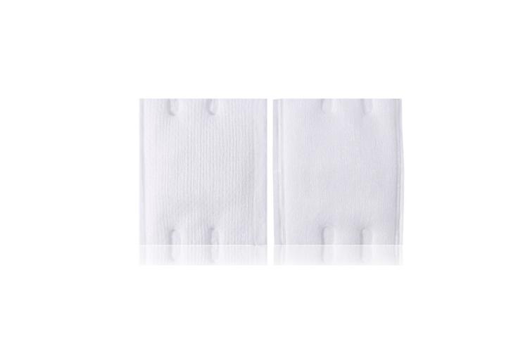 222PCS Makeup Remover Disposable Face Cotton Towel Double BF0966