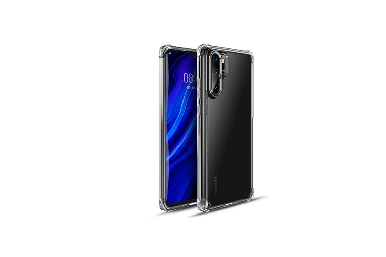 Phone Case Compatible With Huawei P30 Shockproof Protective Cover  Huawei P30 Pro