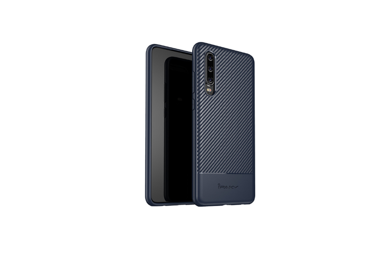 Phone Case Compatible With Huawei P30 Case Light Shockproof Protective Cover  Huawei P30 Lite