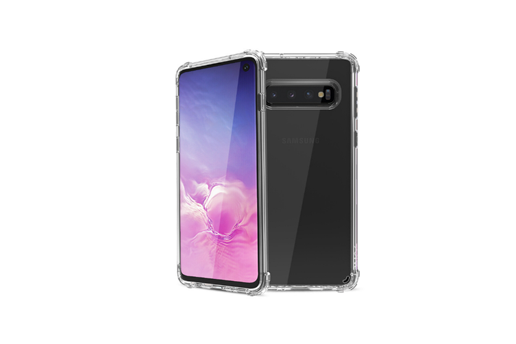 Phone Case Compatible With Samsung Galaxy S10 Anti Samsung s10 plus