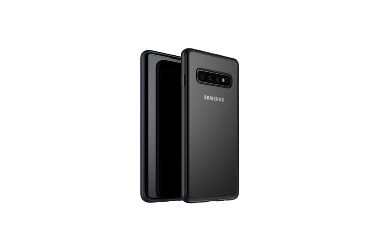 Phone Case Compatible With Samsung Galaxy S10 Case Shockproof Protective Cover  Samsung s10 lite