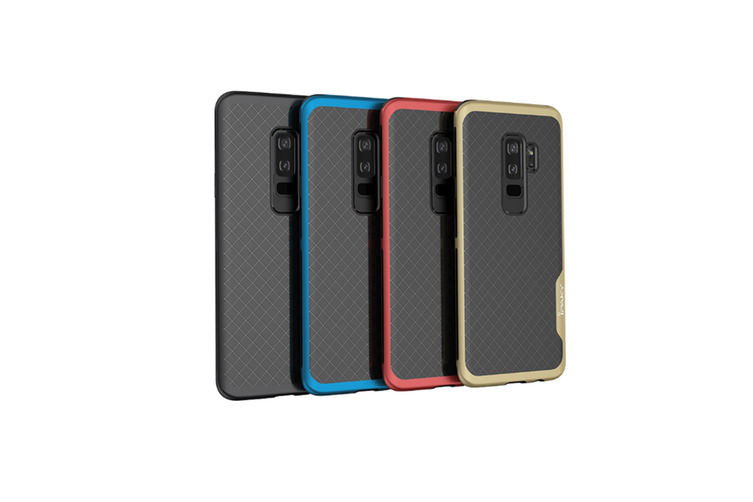Phone Case Compatible With Samsung Galaxy S9 Case Shockproof Protective Cover  Samsung s9