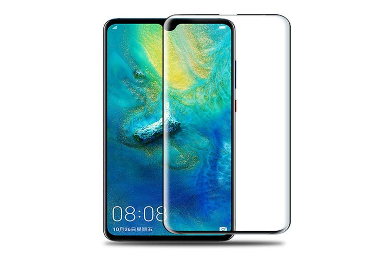 Applicable to Huawei p30 Mobile Phone Tempered Glass Film Huawei p30