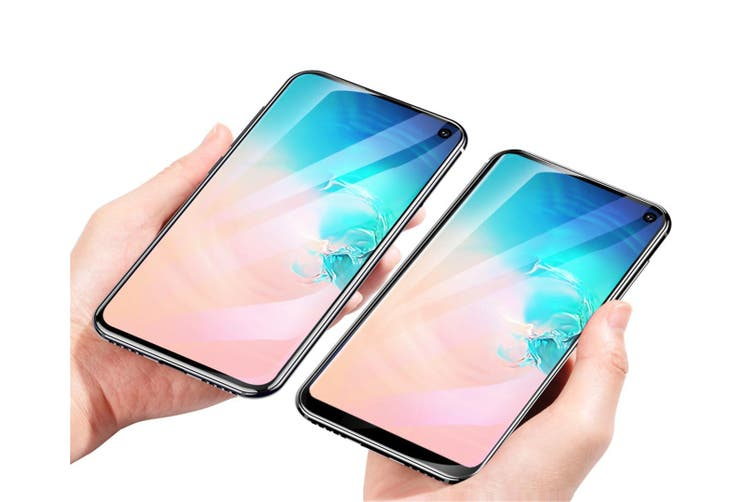 Suitable for Samsung S10 Tempered Hydraulic Film Curved Surface Full Screen Film Samsung s10