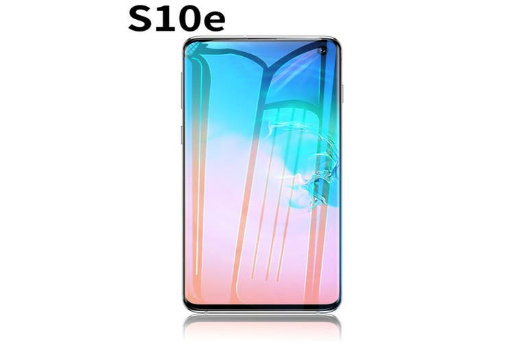 Suitable for Samsung S10 Tempered Hydraulic Film Curved Surface Full Screen Film Samsung s10e