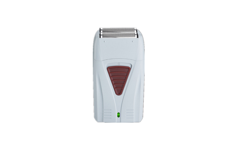 Charging Electric Push White Hair Clipper Reciprocating Double USB