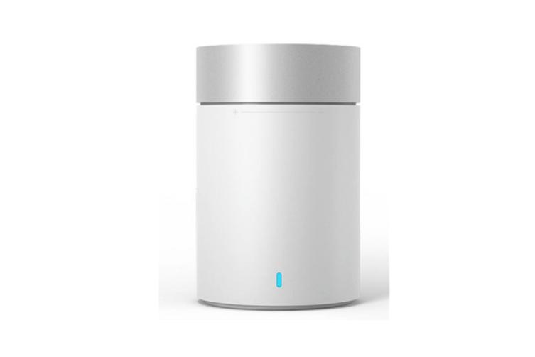 Bluetooth Speaker Audio Wireless Mini Portable Audio  WHITE
