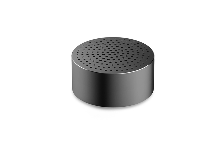 Bluetooth Speaker Portable Edition Intelligent Speaker  GREY