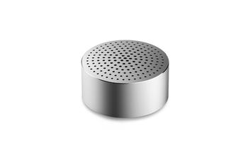 Bluetooth Speaker Portable Edition Intelligent Speaker  SILVER