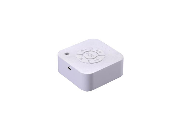 New White Noise Sleep Machine with Sleep Lamp BF1051
