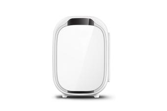 Mini Refrigerator in Vehicle Dormitory Cosmetics Refrigerator 1457