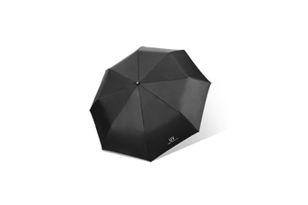 Black Rubber Sunshade Umbrella Anti BLACK