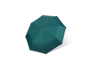 Black Rubber Sunshade Umbrella Anti Blackish Green