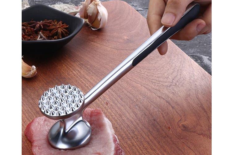 Zinc Alloy Meat Hammer Steak Steak Hammer Kitchen Tools CT0689