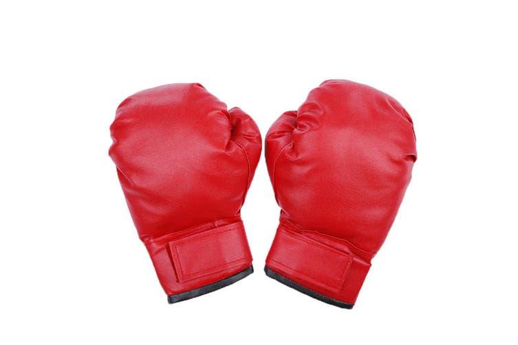 Vertical Boxing Speed Ball Family Sandbag Fitness Boxing  Children