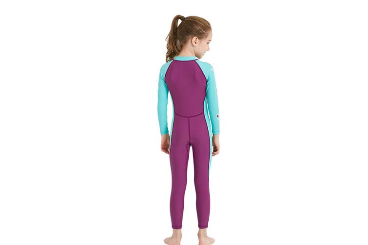 Children's Diving Suit One M