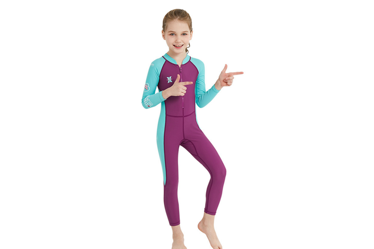 Children's Diving Suit One S