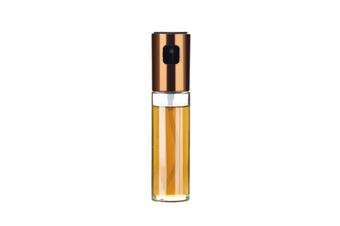 Oil and Vinegar Spray Bottle ABS Oil Spray Pot Barbecue Oil Pot Cruet  ROSE GOLD