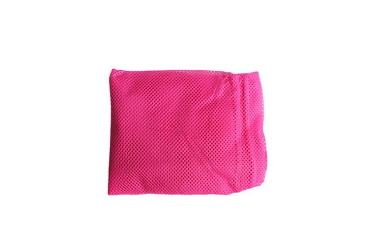 Multifunctional Cat Bag Bath Anti ROSE RED