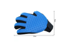 Pet Hair Cleaner Cat Hair Combing Gloves CT0720