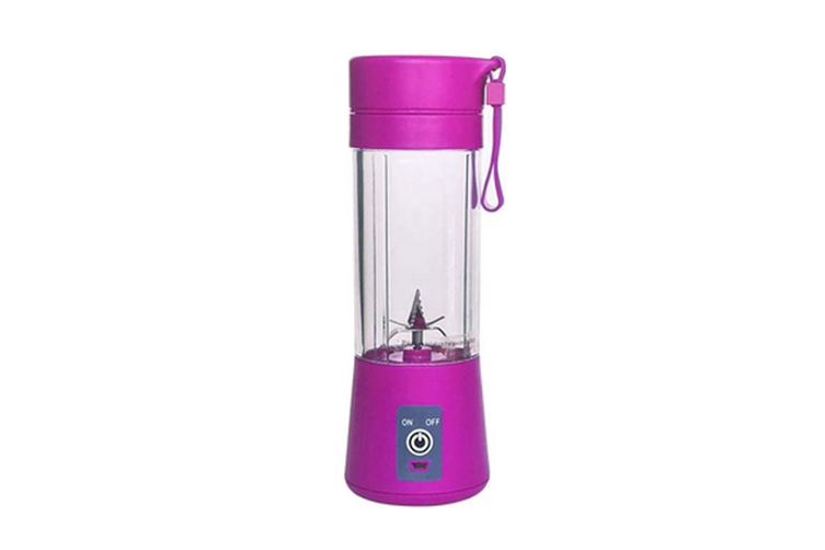 Portable Juice Press Multi Six leaves