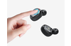 Digital Touch Wireless 5.0 Biaural Smart Bluetooth Headset  BLACK