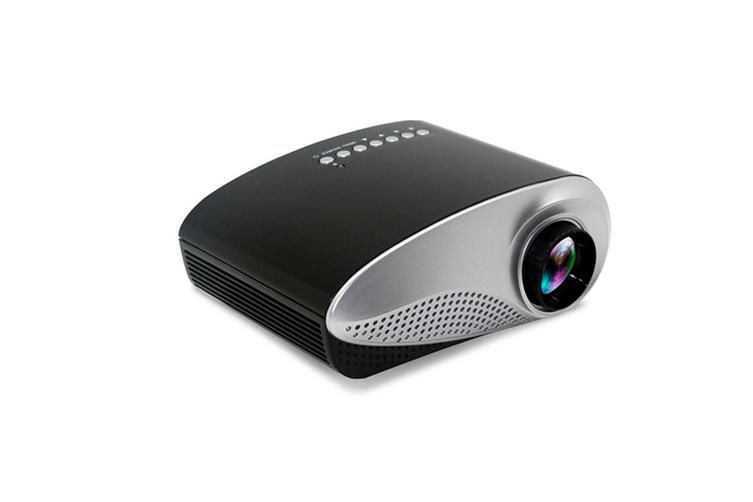 Miniature Projector Portable Household LED Projector  Australian