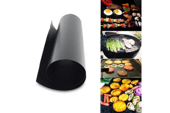 Non Stick Grill Mats Reusable Heavy Duty BBQ Grilling Mats for Gas, Charcoal, Electric Grill (1pcs 330mm*400mm)