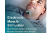 Smart Anti Snoring Device Sleep Aid Anti-Snoring Muscle Stimulator