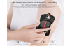Massage Magic Label Massager Electric Stimulator Body Relax Muscle Therapy 5 Modes 10 Intensity 15 Minutes Auto-WHITE