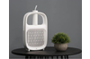 2-in-1 Electric Mosquito Killer Lamp Swatter