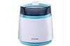 Ice Cream Maker Home Automatic Large Capacity DIY Homemade MiniIce Maker-BLUE