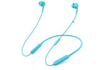 Bluetooth Headphones Wireless Sport Earphones Bluetooth 5.0, HiFi Bass Stereo Sweatproof Earbuds, CVC6.0 Mic Noise Cancelling Headset-BLUE