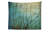 """Wall Hanging Decor Nature Art Polyester Fabric Tapestry, For Dorm Room, Bedroom,Living Room -51"""" x 60"""" (130cmx150cm)-938"""