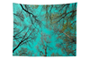 "Wall Hanging Decor Nature Art Polyester Fabric Tapestry, For Dorm Room, Bedroom,Living Room -51"" x 60"" (130cmx150cm)-942"