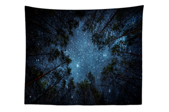 """Wall Hanging Decor Nature Art Polyester Fabric Tapestry, For Dorm Room, Bedroom,Living Room -60"""" x 80"""" (150cmx200cm)-875"""