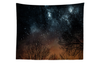 "Wall Hanging Decor Nature Art Polyester Fabric Tapestry, For Dorm Room, Bedroom,Living Room -60"" x 80"" (150cmx200cm)-877"